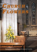 NAF010 Church Flowers