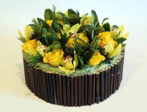 LCG Cake design